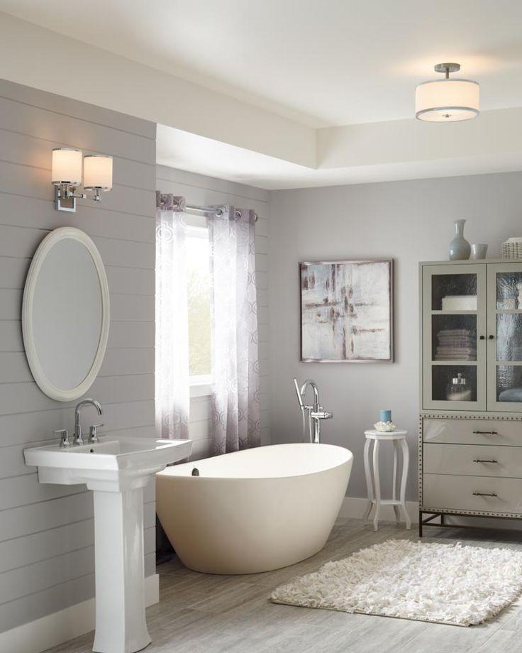 Best Bathroom Lighting Decorating Ideas Gold Tone Bathroom