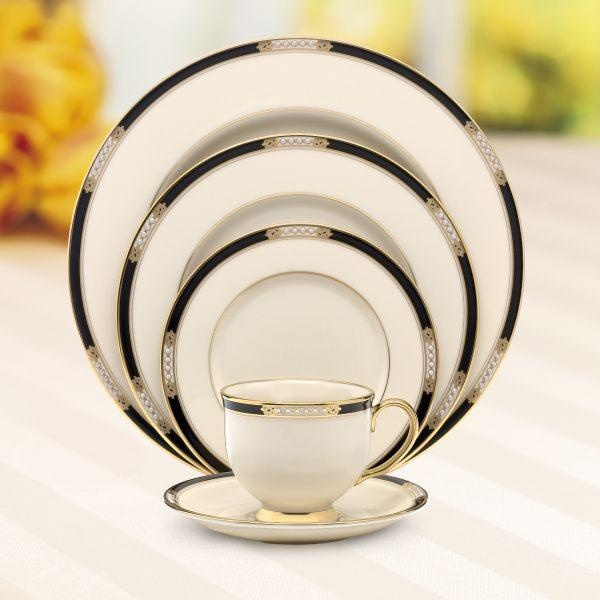 Checkout This Amazing Product Lenox Hancock Place Setting At Shopintoit