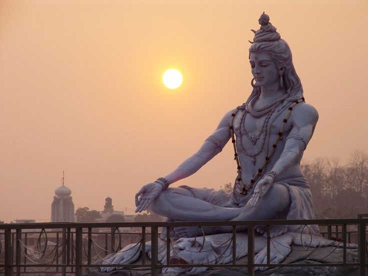 Shiva Wallpaper For Desktop: Maha Shivratri Is A Hindu #festival Celebrated Every Year