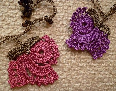 Gorgeous Crochet From Turkey!