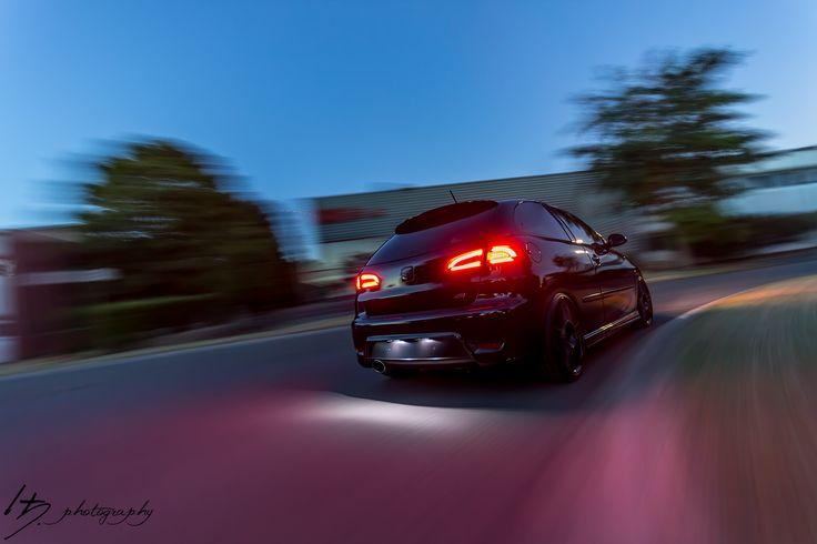 Rigshot Seat Ibiza 6L