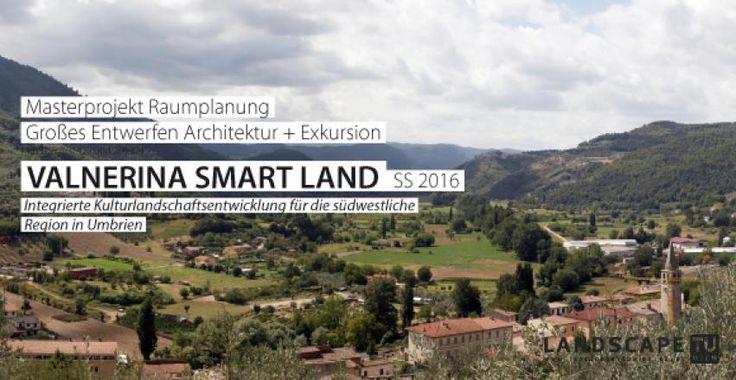 Valnerina Smart Land ss2016
