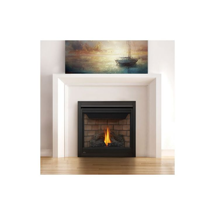 Best 25 Direct vent gas fireplace ideas on Pinterest