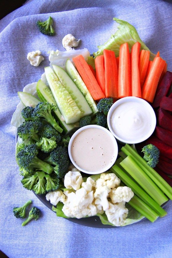 Tahini and Cashew Dip with Vegetable Sticks. Very Easy Gluten Free/Vegan Tahini Dip + Cashew Dip Vegetable Snack.