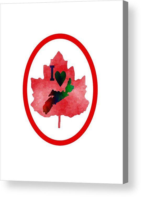 Nova Scotia Proud
