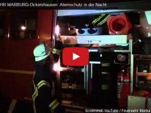 Feuerwehr Marburg-Ockershausen veröffentlicht Atemschutz Song  [Video] http://www.feuerwehrleben.de/ff-feuerwehr-margburg-ockershausen-veroeffentlicht-atemschutz-song-video/ #feuerwehr #firefighter
