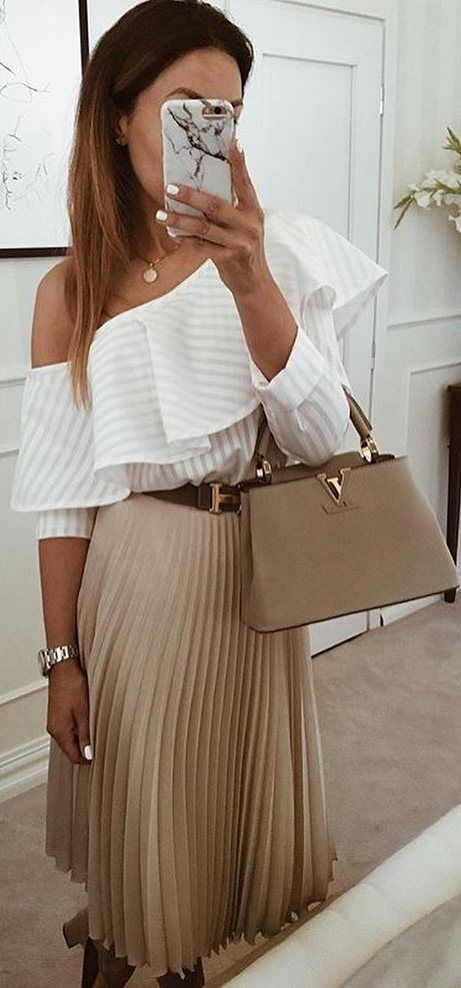 40 Cute Ways To Update Your Summer Look