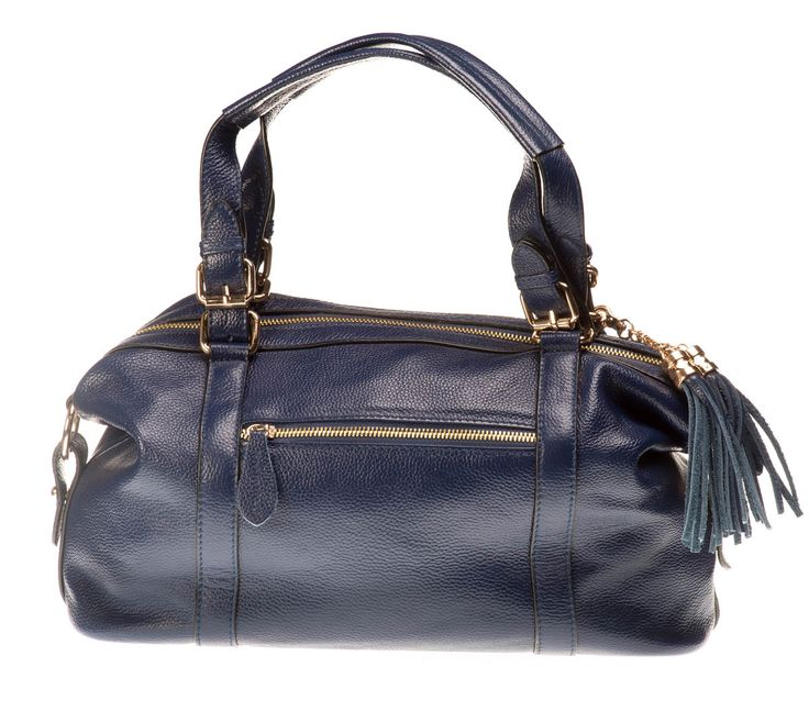 House of Grandeur boutique - 014 537 2557  BLUE LEATHER HAND BAG R1 250 — at Platinum Square.