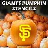 Download our San Francisco Giants Pumpkin Stencil and show your support for your favorite team to all the ghouls and goblins in the neighbor...