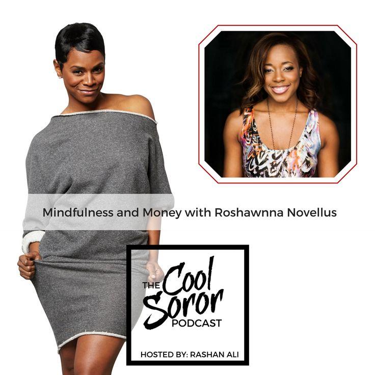 Cool Soror with Rashan Ali: Access to Capital, Yoga & Entrepreneurship - Now, Rashan Ali hosts Cool Soror where she highlights amazing women in  Sororities. Listen to my episode where I discuss access to capital for  entrepreneurs, yoga, and sorority life.
