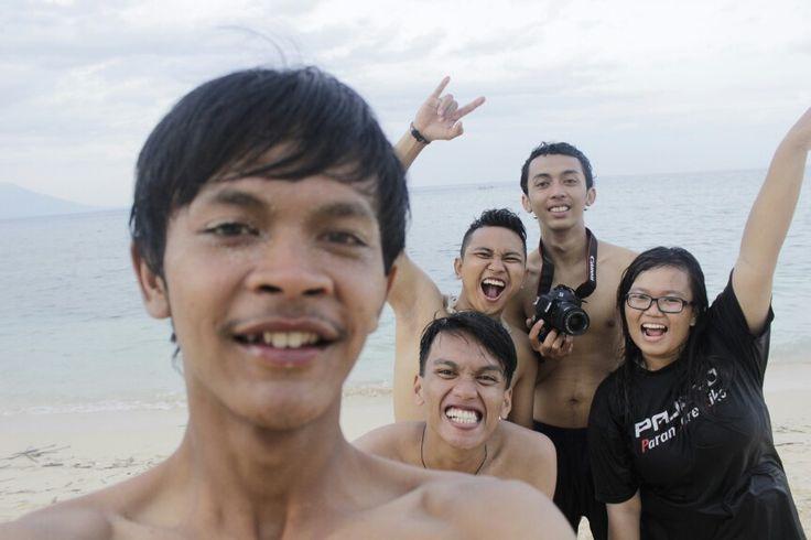 Selfie's