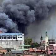 """Philippines (MNN) -- In the course of covering the siege on Marawi, The Manila Times noted the relief efforts aimed at helping the Christians and Muslims fleeing the Islamic city where government forces are engaged in a fierce fight with the Maute terrorist group, now linked with the Islamic State (IS).  <div id=""""attachment_156925"""" style=""""width: 310px"""" class=""""wp-caption alignleft""""><img class=""""size-medium wp-image-156925""""…"""