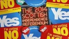 Scottish independence referendum - BBC News