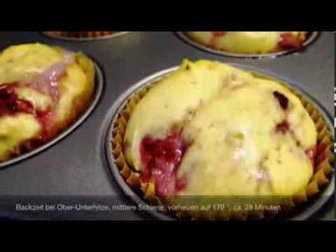 High Protein Muffin Rezept Low Carb
