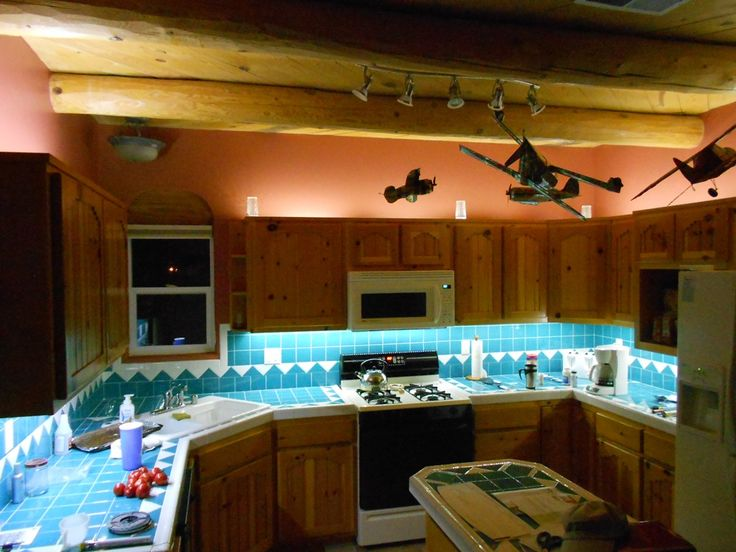 kitchen cabinet strip lights 10 best images about cabin lighting on top of 19660