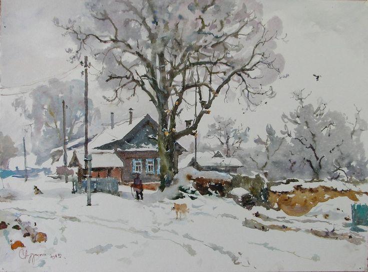 Алдушкин Сергей