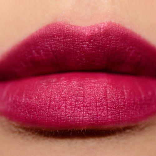 NARS Damned Velvet Matte Lip Pencil Dupes & Swatch Comparisons