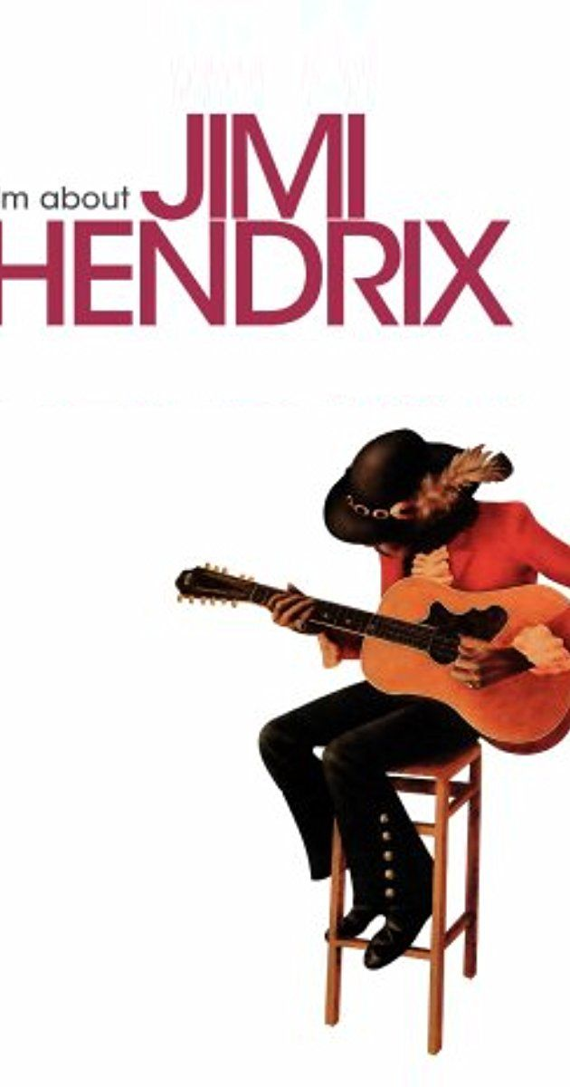 Directed by Joe Boyd, John Head, Gary Weis.  With Arthur Allen, Albert Allen, Stella Benabon, Eric Barrett. This documentary was made three years after Jimi Hendrix's untimely death. At the time it was an example of how a visual biography should be done, but some of the information in it needs revising in the light of new information uncovered over the years. The film contains concert footage spanning the Marquee in 1967 to his last UK performance at the third Isle of Wight festival in 19...