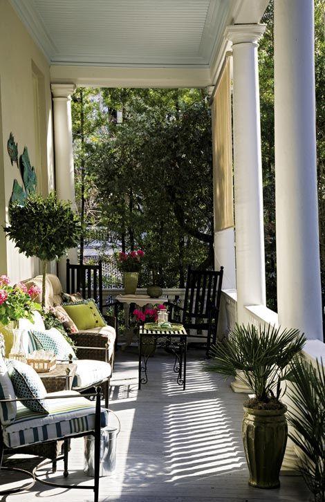 17 Best Ideas About Charleston Style On Pinterest