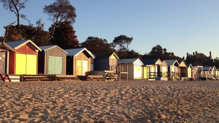 Mornington Beach Houses