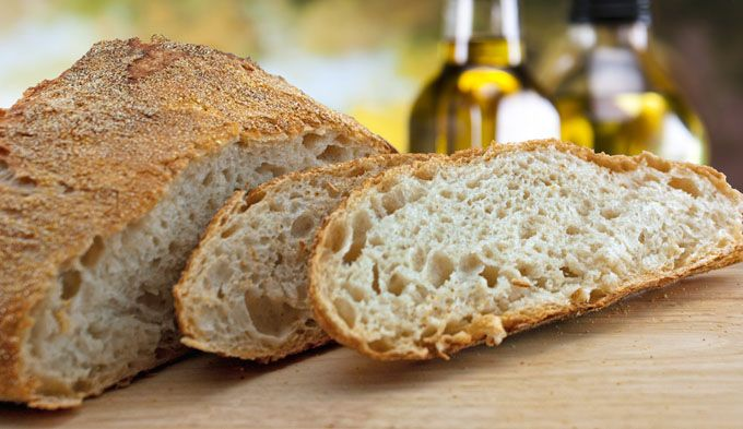 When I was young and just arrived in the United States from Italy, my mother would bake bread every few days; just enough loaves so that the bread would still be fresh enough to eat until she made the next batch. Then, when the new loaves were made, what was left over from the previous...Read More »