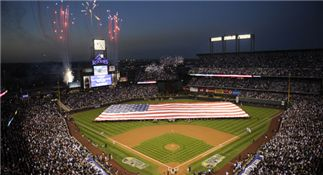 Rockies Tickets  Coors Field Tickets and Seating  Rockies Schedule  Things To Do In Denver