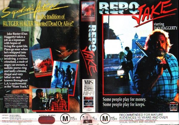 """REPO JAKE"" (""DAN HAGGERTY"", PEPIN & MERHI, 1990), PAL VHS, ""RCA COLUMBIA PICTURES INTERNATIONAL VIDEO"", Paris, Amsterdam, ""Pays Bas Union européenne"", ""Brexit video"", Pisces Sun, Aries Jupiter, Sagittarius Moon, Capricorn Mars, Aquarius Venus, Aquarius Saturn, ""sidereal astrology"", ""death metal"", ""Marilyn Manson"", ""Fairuza Balk"", ""Emily the Strange"", ""Olivia Thirlby"", ""indie girl"", féministe, Stam1na, Sabaton, nue, ""coupes de cheveux"", ""coupes pixie"", démoniaque, ""UK Brexit"" & ""bottes…"