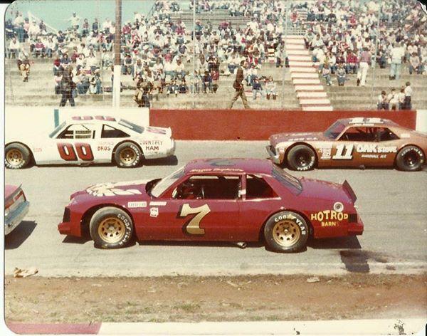 Legend Race Car Rules - 0425