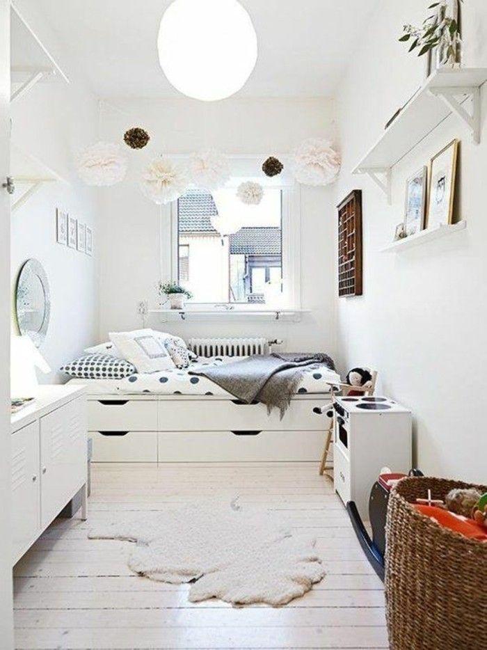 Les 25 Meilleures Idées Concernant Komplettbett Sur Pinterest ... Schlafzimmer Conforama