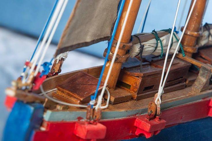 Συράκος Δανάλης /πλοίον <πλέω  – Γκαλερί Τεχνοχώρος