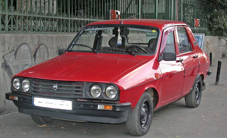 Dacia 1310 1979-1992