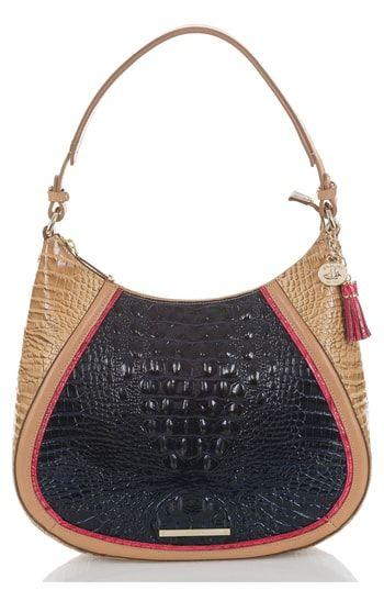 4b25f39737f1 Brahmin Melbourne Amira Shoulder Bag   On-Trend Shoulder Bags For ...