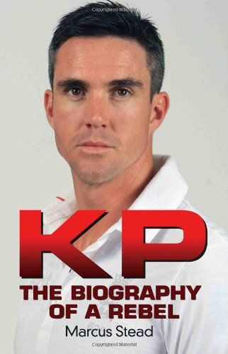 Book: Kp - The Biography Of Kevin Pietersen