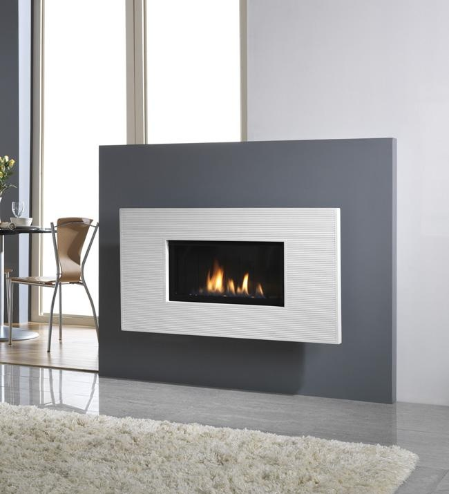 Fireplaces and Flueless gas fires