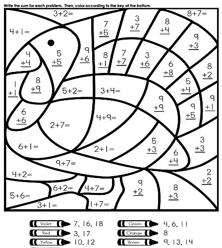 Our Favorite Sites for Thanksgiving Coloring Pages: Super Teacher Worksheets: Thanksgiving Worksheets