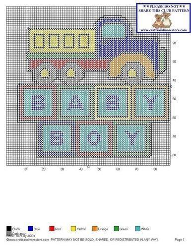 BABY BOY SIGN 2