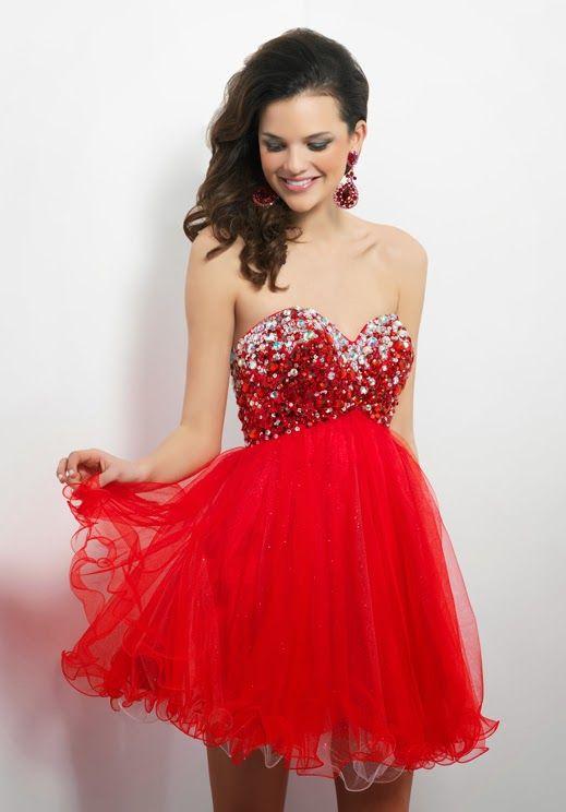 Fantásticos Vestidos de 15 Años | Colección 2014