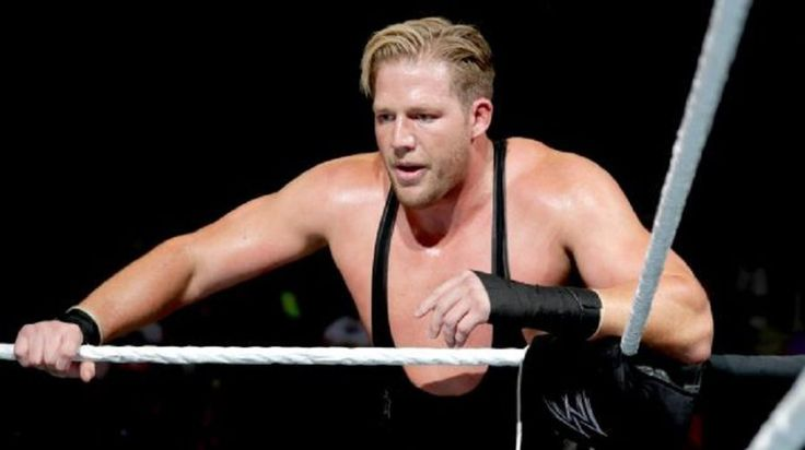 Official details on Jack Swagger's signing with Bellator MMA