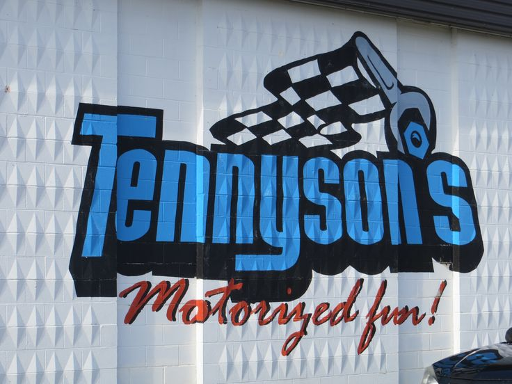 Tennyson's Technical Services, Underwood, ON