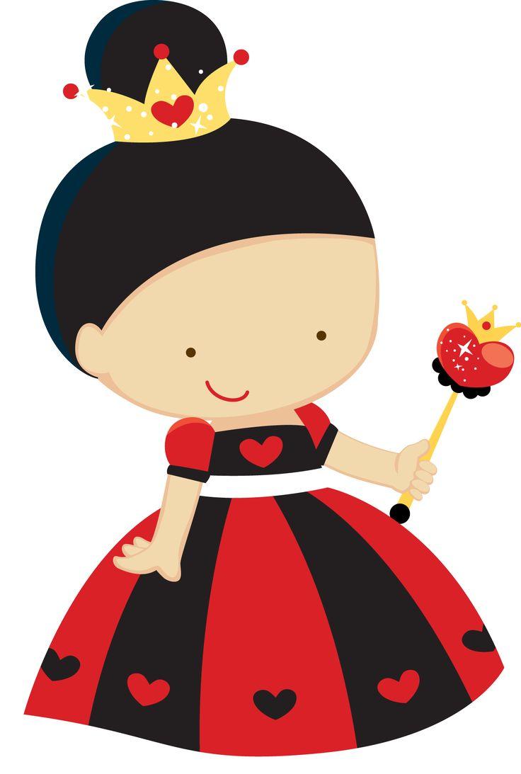 Alice no País das Maravilhas - ZWD_Queen.png - Minus