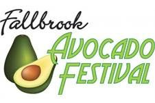 Do you love Avocados, then attend Fallbrook Avocado Festival and eat and drink as many possible avocados.