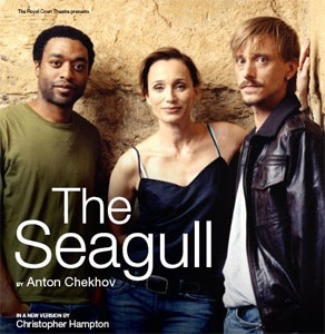 The Seagull Summary