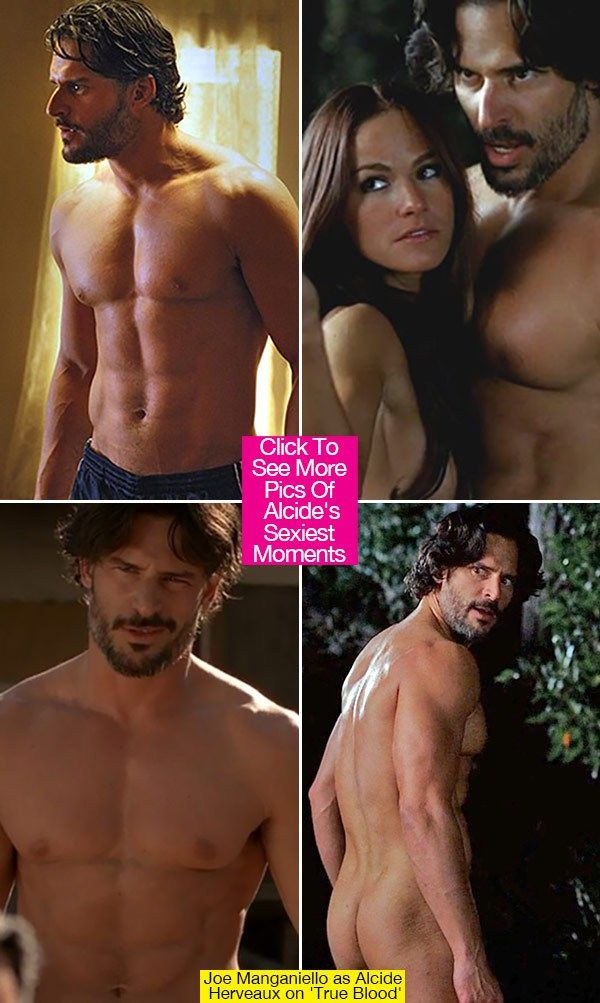True Blood #Spoiler :One of the hottest is out.