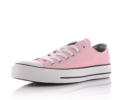 Pink, Converse, Chuck Taylor, Pastel, Sneakers, Trainers ...