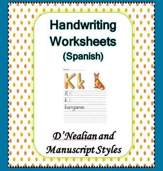 Number Names Worksheets spanish handwriting worksheets : 1000+ images about Spanish! on Pinterest