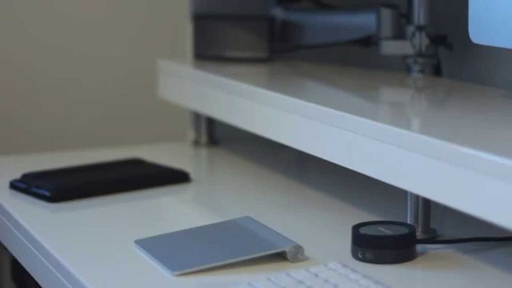 17 best images about ikea hacks on pinterest cooling racks custom desk and - Customiser table ikea ...