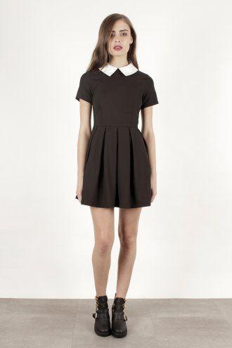 Wednesday Addams Dress Lavish Alice Oh I Love This