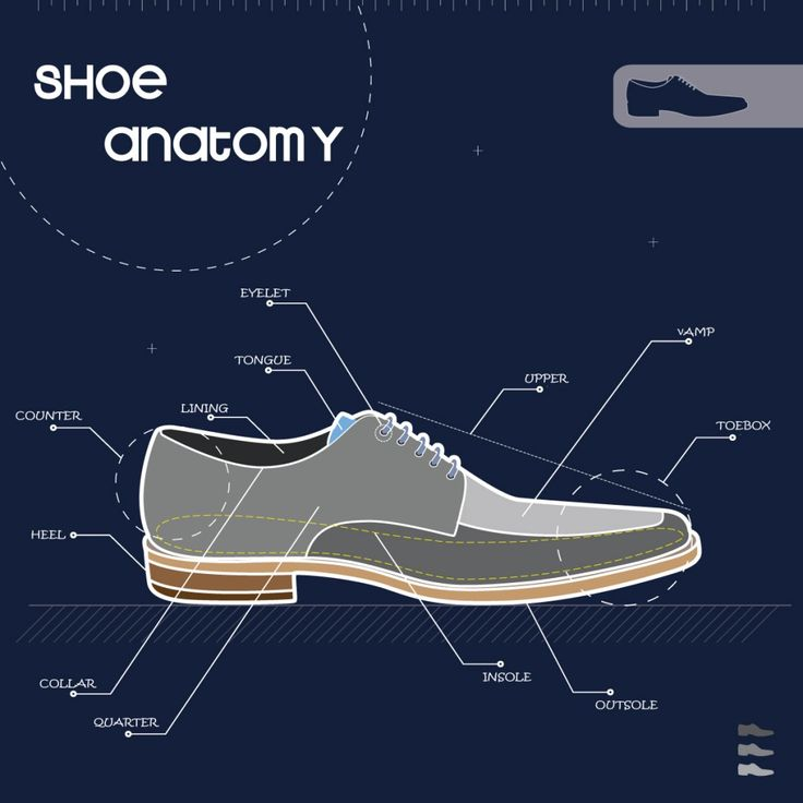 Running Shoe Anatomy 28 Images How To Find The Ultimate Running