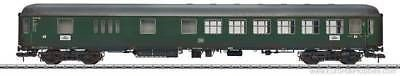 Passenger Cars 81018: Marklin 58056 Gauge 1 German Federal Db Type Bd4um-61 Half Baggage Passenger Car -> BUY IT NOW ONLY: $387.99 on eBay!