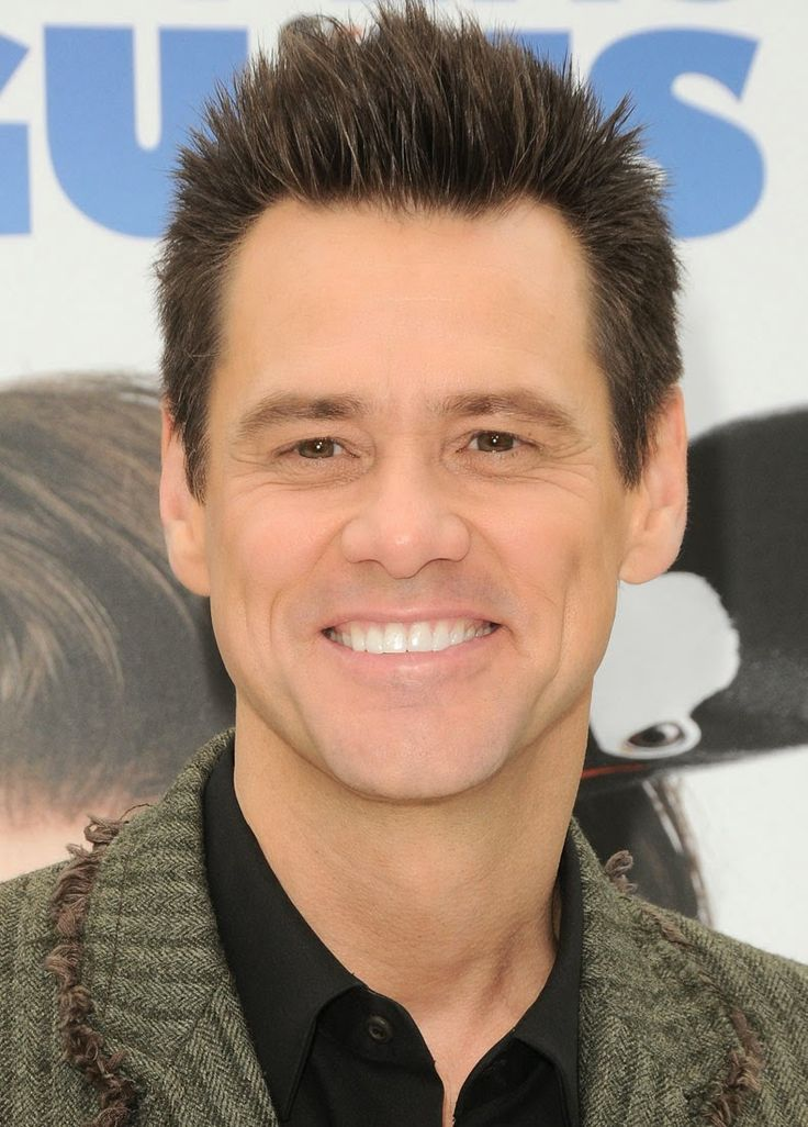 Jim Carrey joins The Bad Batch